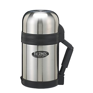 Multi Purpose Flask, 0.8L
