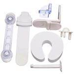John Lewis Baby Home Safety Pack