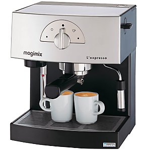 magimix coffee makers. Black Bedroom Furniture Sets. Home Design Ideas