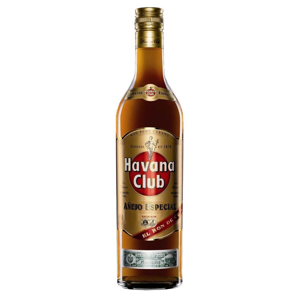 Havana Club Anejo Especial Rum at John Lewis