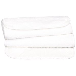 John Lewis Changing Mat Liners, Pack of 2