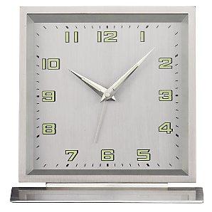 Austin Retro Square Alarm Clock