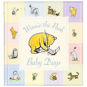 Other Winnie the Pooh Baby Days Book