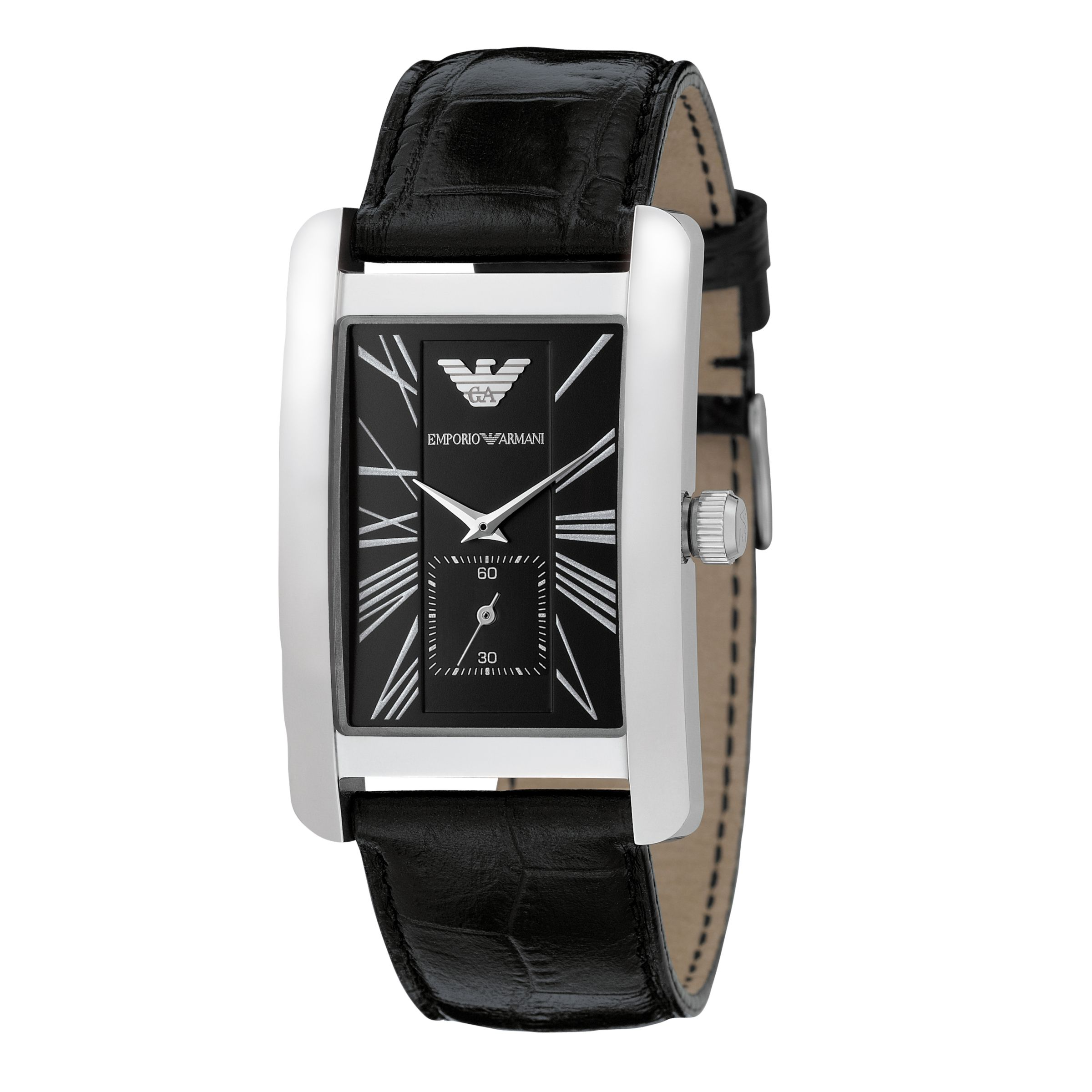 Emporio Armani AR0143 Classic Men's Watch