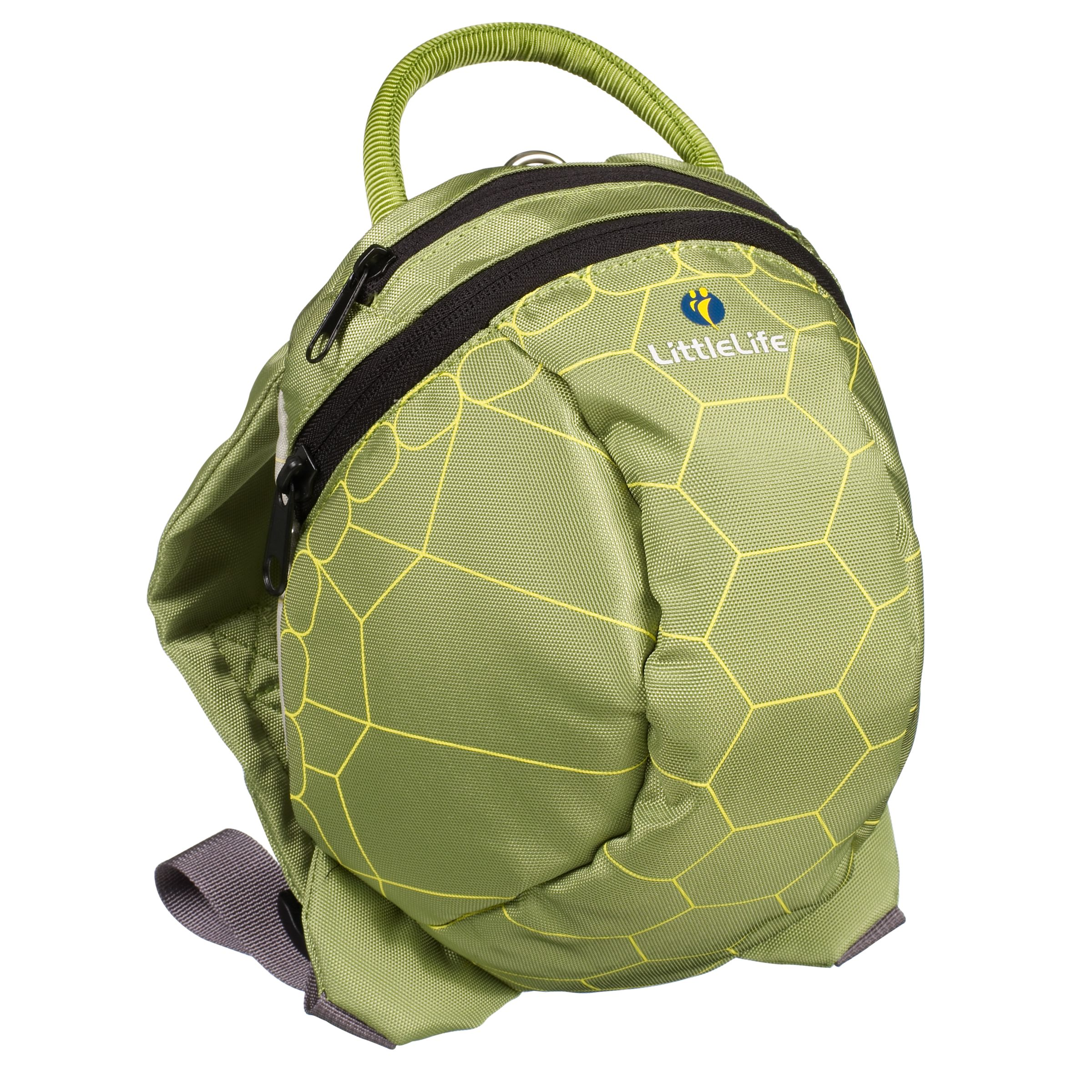 Toddler Daysack, Turtle