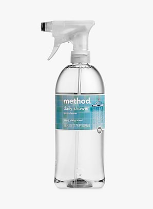 Method Shower Spray, Ylang Ylang