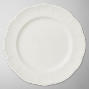 John Lewis Vintage Dinner Plate
