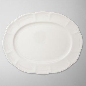 John Lewis Vintage Oval Platter