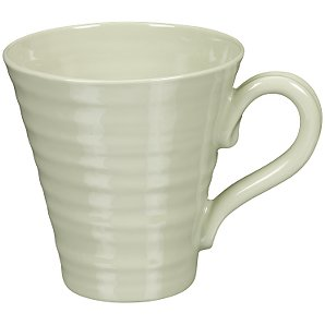Sophie Conran for Portmeirion Mug, Sage