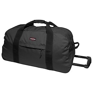 Eastpak Container Wheeled Holdall, Black