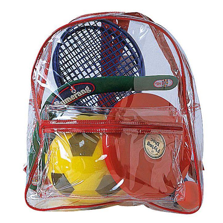 Mookie Sports Bag Set