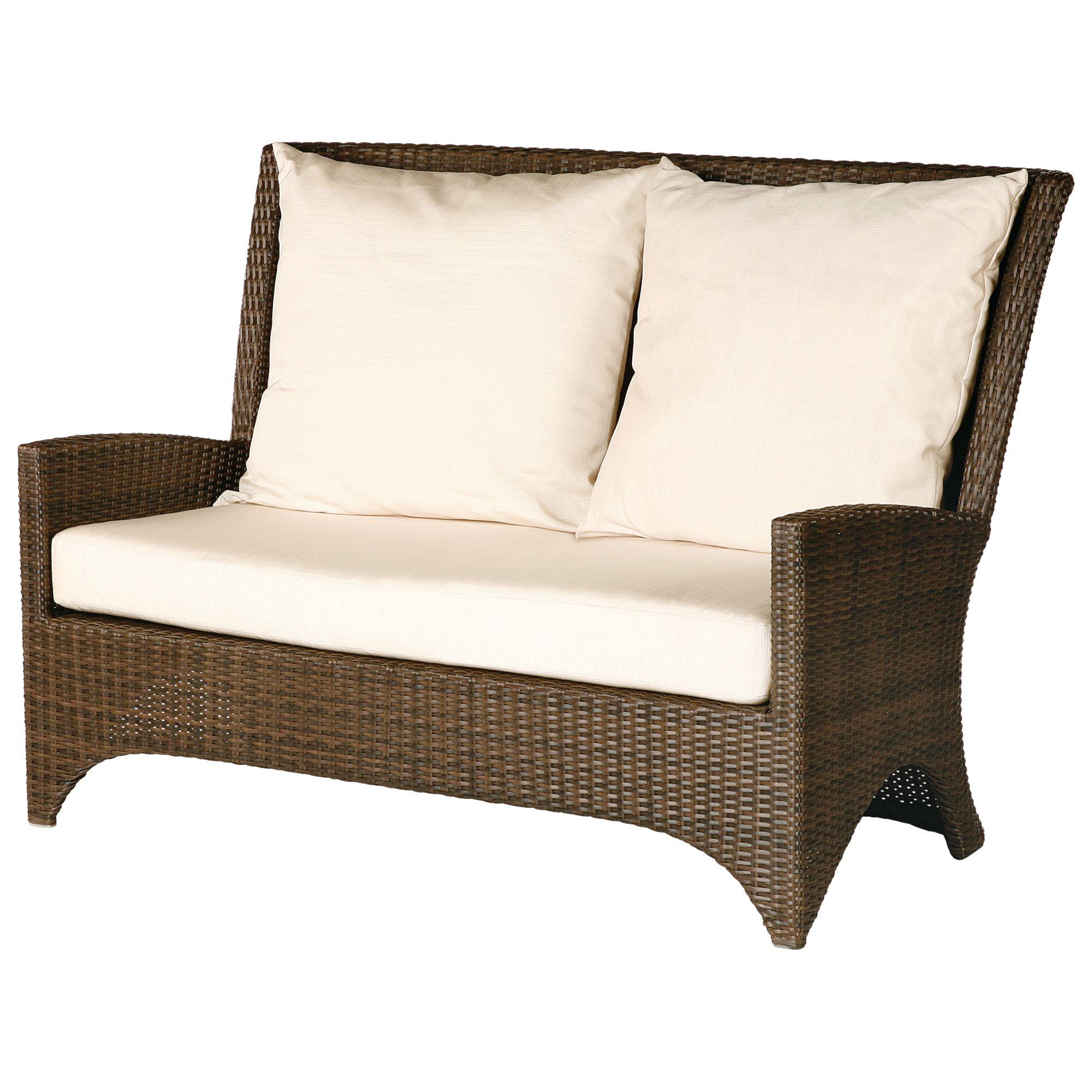 Barlow Tyrie Savannah 2-Seater Outdoor Sofa