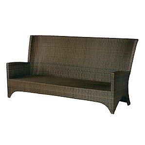 Barlow Tyrie Savannah 3-Seater Garden Armchair