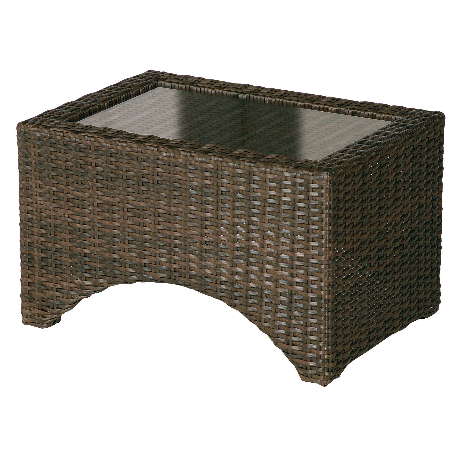 Barlow Tyrie Savannah Lounger Table