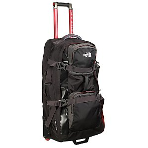 The North Face Long Haul Travel Bag, Black
