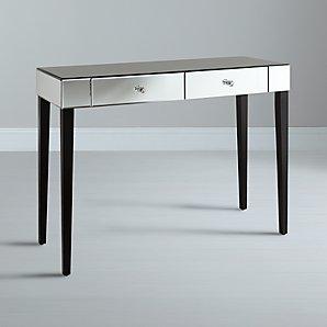 Astoria Mirrored Console Table