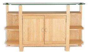 John Lewis Gene Sideboard, width 150cm