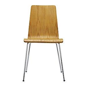 John Lewis Jasper Chair, Oak