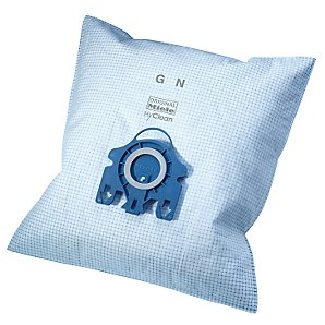 GN Hyclean Vacuum Cleaner Bags, Pack of 4