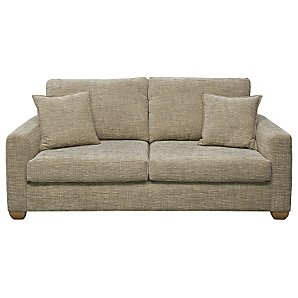 John Lewis Gino Medium Sofa Bianco