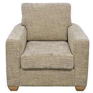 John Lewis Gino Chair Bianco