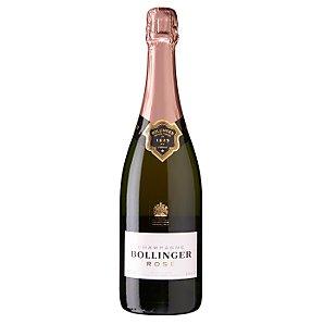 Rosé NV Champagne, France