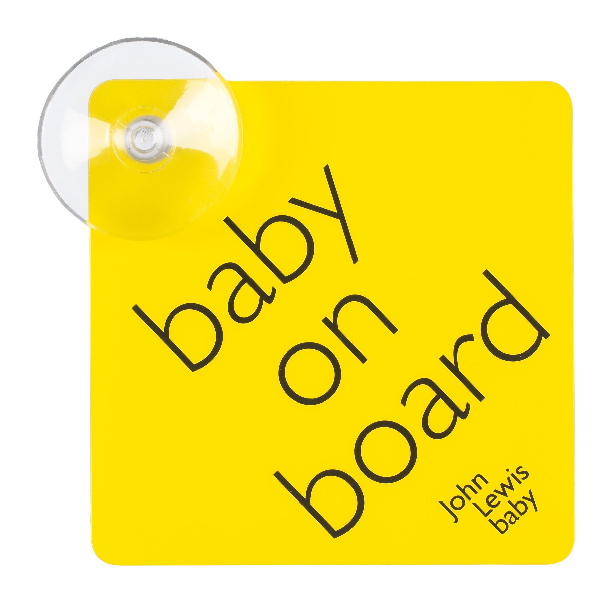 John Lewis Baby Baby Equipment