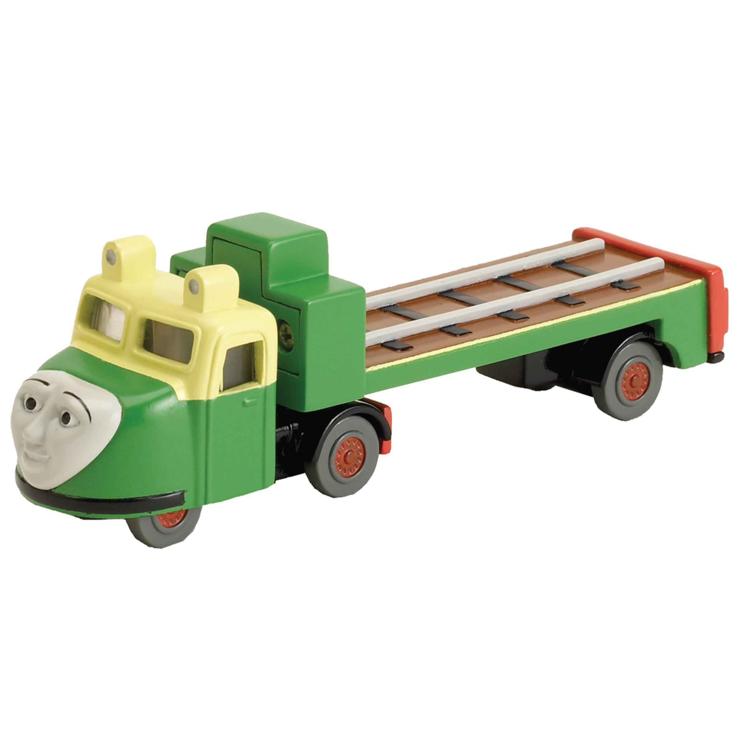 Thomas & Friends Wooden Railway: Madge
