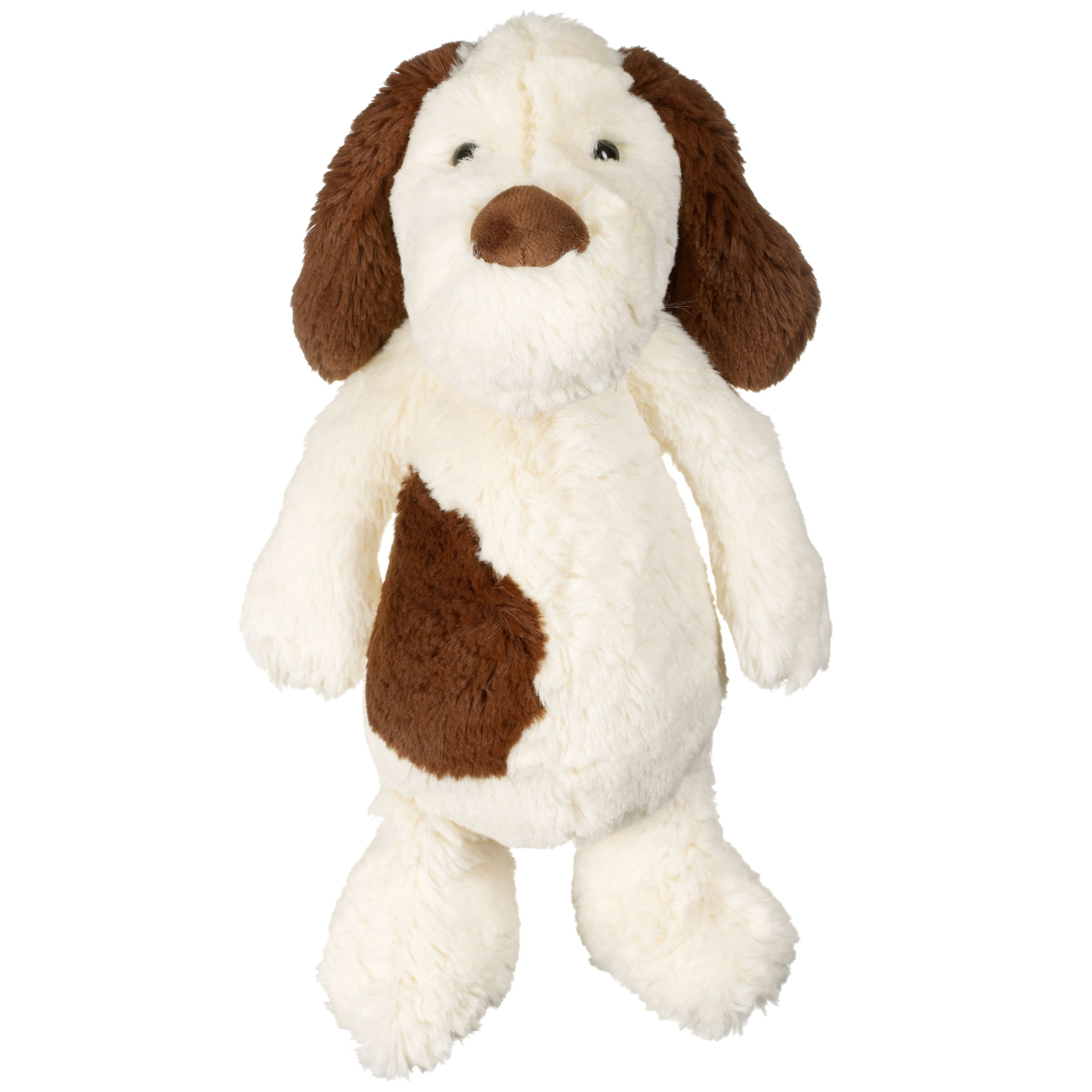 Jellycat Bashful Mutt, Medium