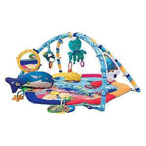 Baby Neptune Ocean Adventure Gym