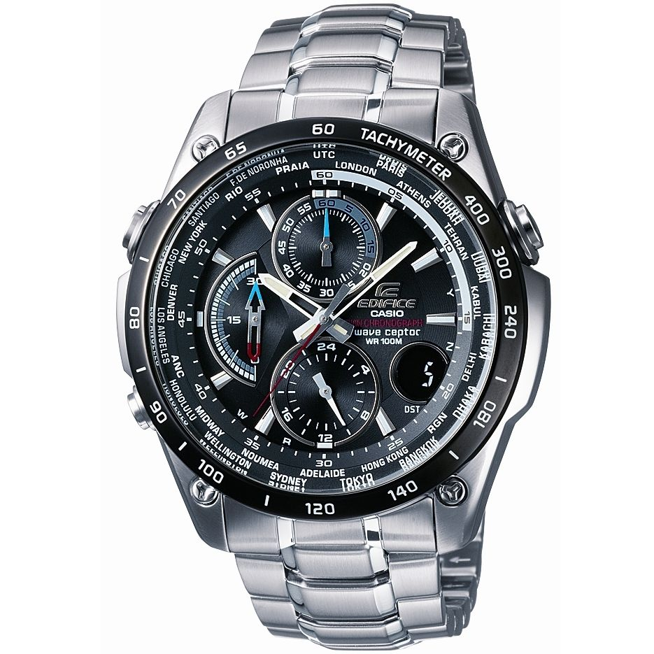 Casio EQW-500DBE-1AVER Men