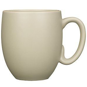Vera Wang for Wedgwood Naturals Mug, Leaf