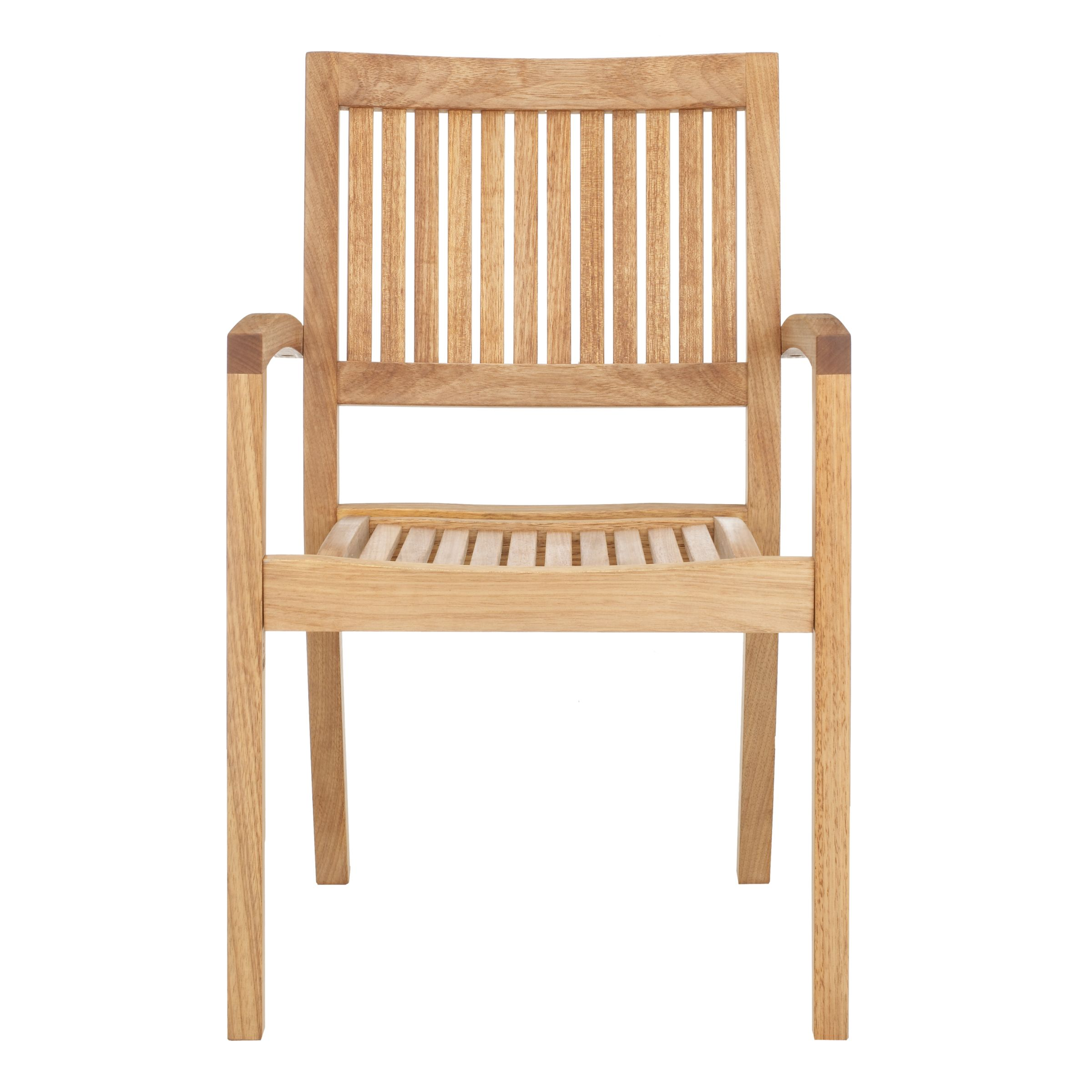 John Lewis Vista Outdoor Armchair