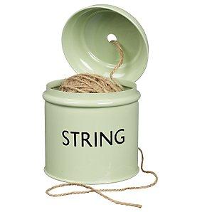 String Dispenser, Lichen