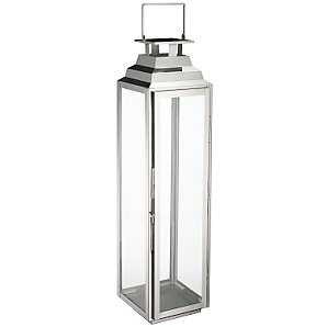 Buy John Lewis Hampton Lantern, Large online at JohnLewis.com