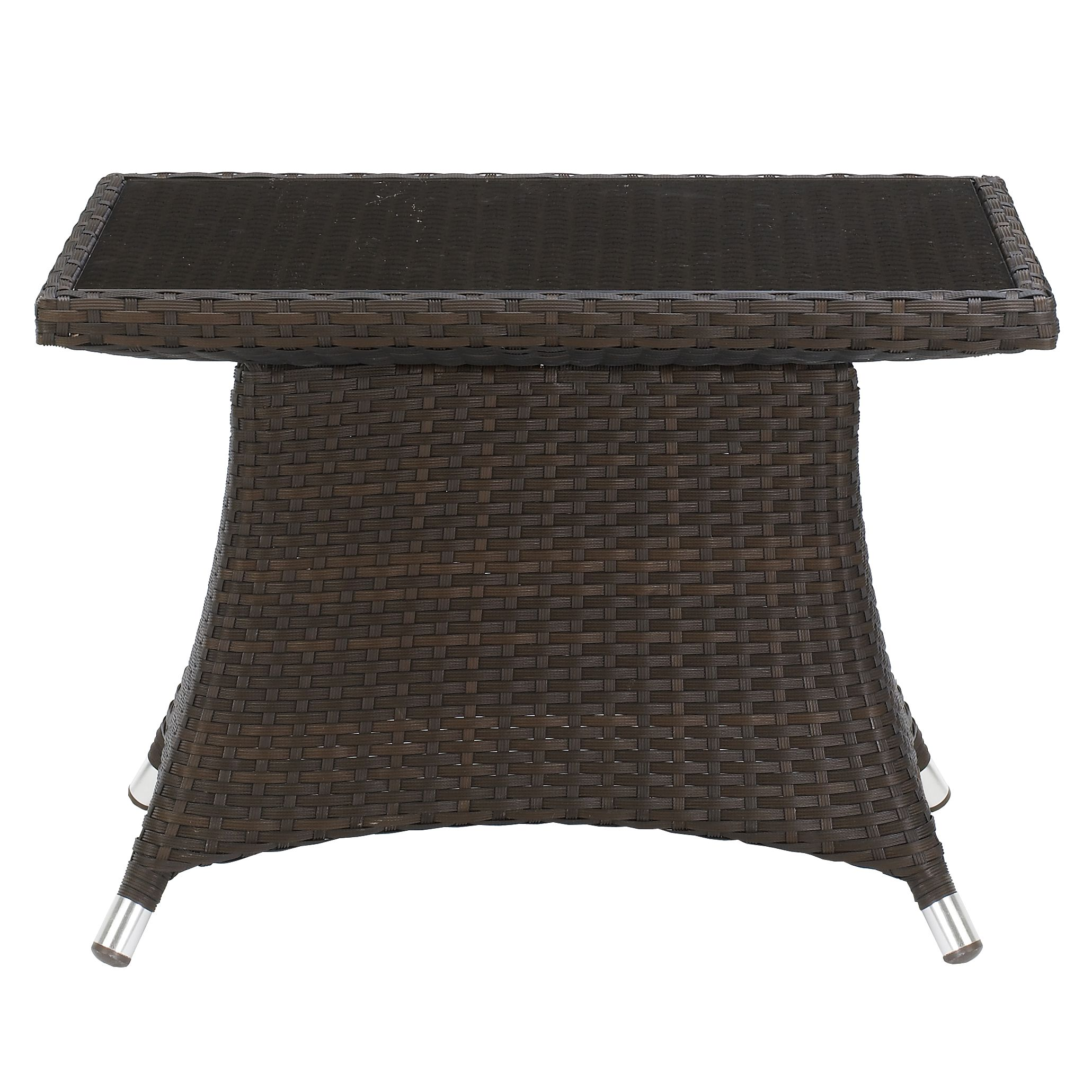John Lewis Darcy Outdoor Coffee table