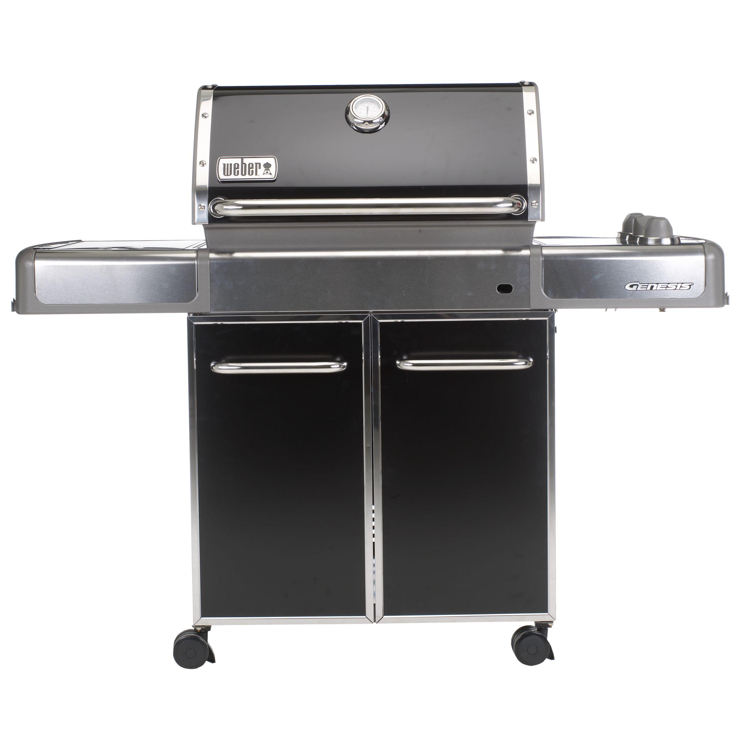 Weber Genesis E320 Gas Barbecue