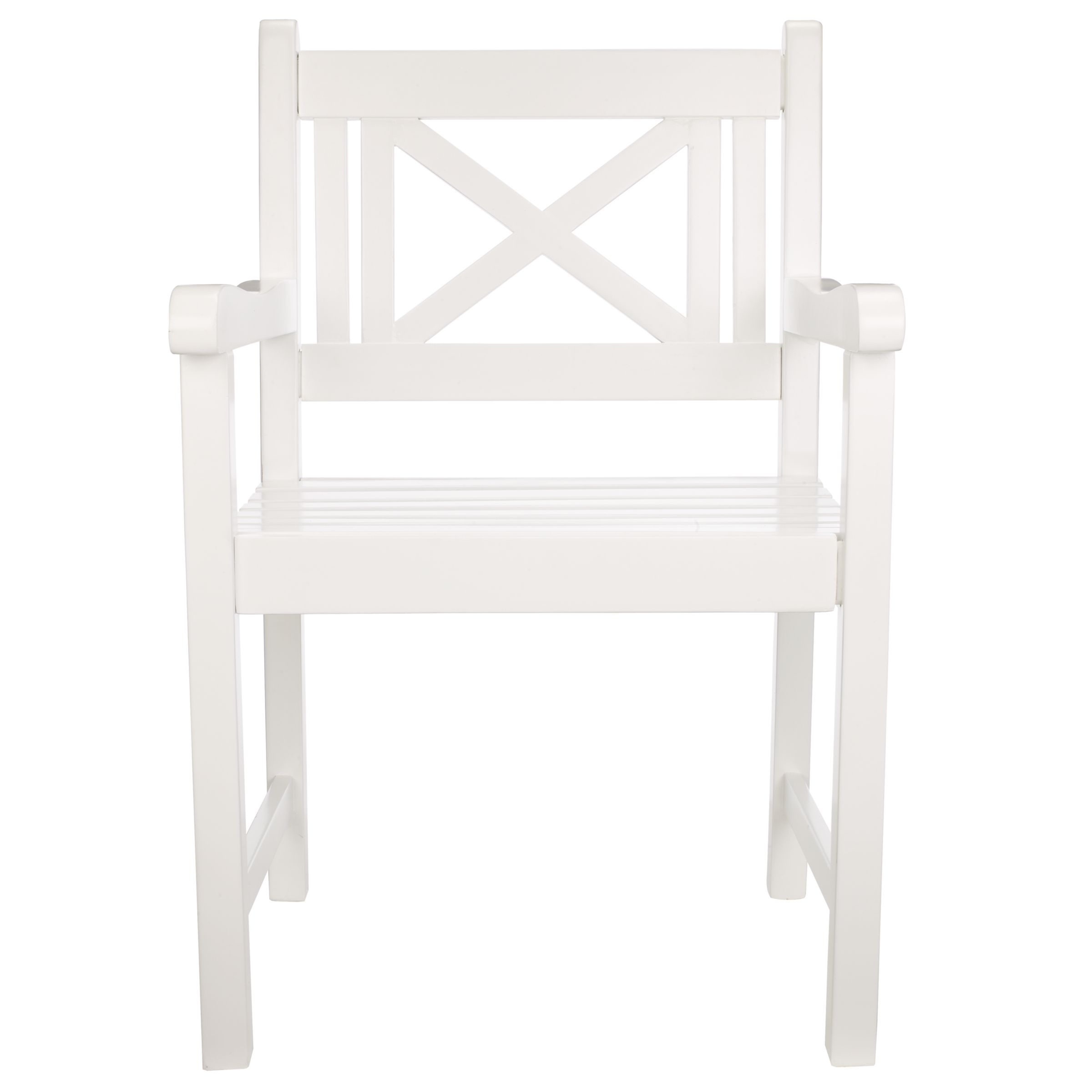 John Lewis Vermont Outdoor Chair