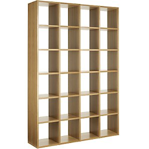 Linear Bookcases, Kit A and 3x Kit B
