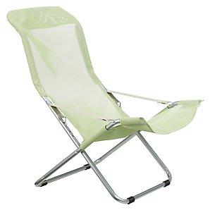 Fiesta Garden Chair, Lichen