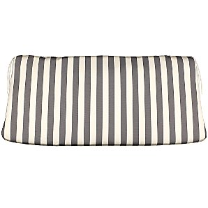Royal Garden Classic Bench Cushion, Stripe
