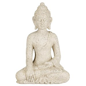John Lewis Thai Buddha, Medium