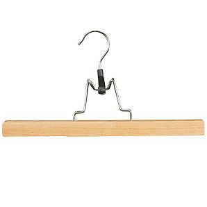 John Lewis Trouser / Skirt Hangers, Pack of 2