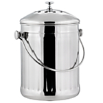 Eddingtons Stainless Steel Compost Pail