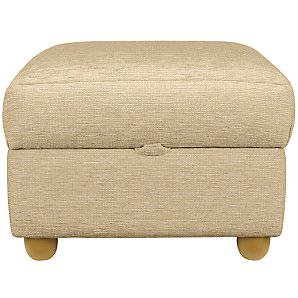 Carla Footstool, Buttermilk