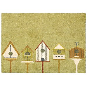 John Lewis Nesting Boxes Doormat