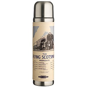 Flying Scotsman Flask, 500ml