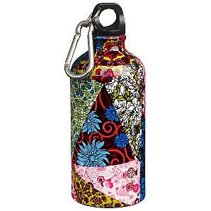 V & A Morris Patchwork Water Bottle