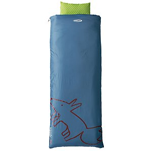Woodland Jo Tolley Junior Sleeping Bag,