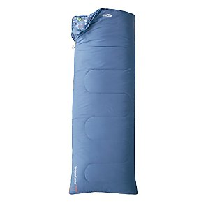 Woodland Jo Tolley Sleeping Bag, Blue